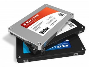 solid State Drives SSD